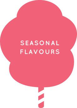 Seasonal Flavours